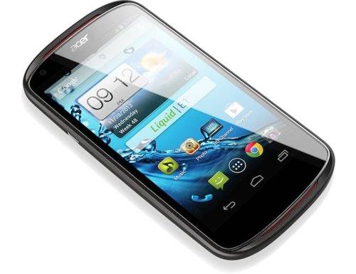 AcerLiquidE1renuevasufamiliadesmartphones