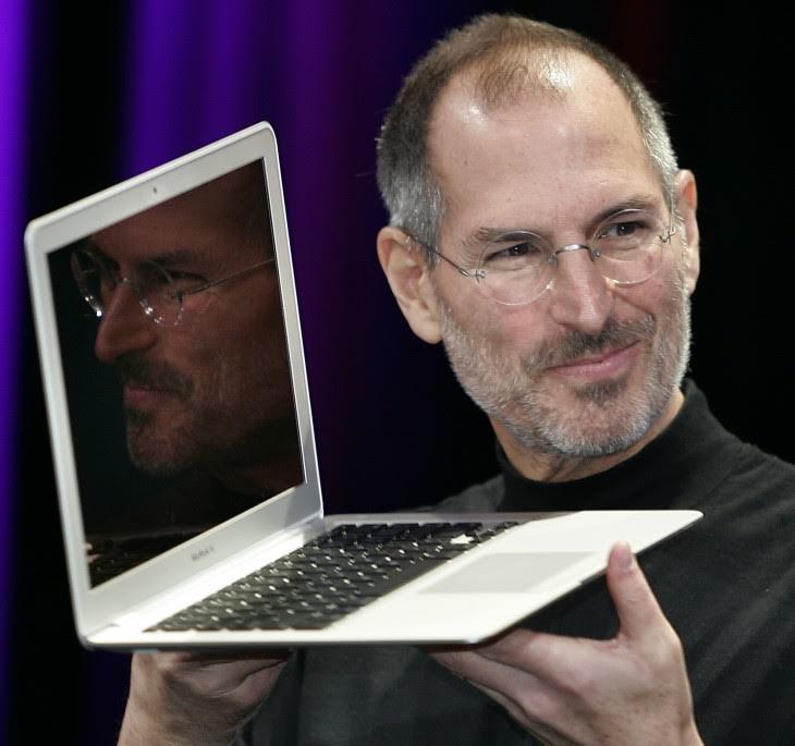 Foto de Historia de Apple (16/26)