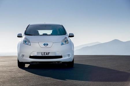 Nissan LEAF, mejor auto ecológico del 2014 en Motorpasión México