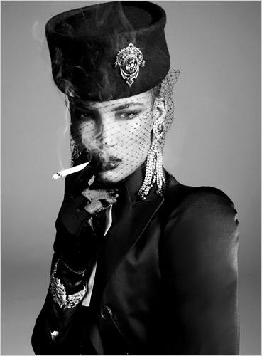 Foto de Sessilee Lopez, ¿La nueva Tyra Banks? (16/18)