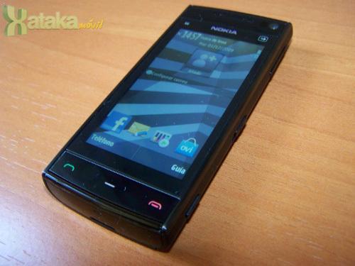 Foto de Nokia X6 16GB (13/18)