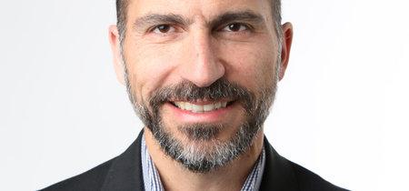 Ingeniero y alejado de la polémica: así es Dara Krosrowshahi, el nuevo CEO que quiere Uber