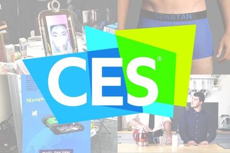 Un potenciador de memoria, un robot mata-mosquitos y otros gadgets disparatados y ridículos del CES 2017