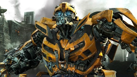 Bumblebee Spin Off 2