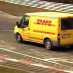 No te imaginas la de vehículos que ruedan en Nürburgring Nordschleife
