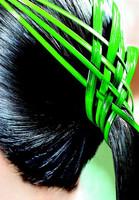 El aceite de Leonor Greyl, tratamiento antes del champú para cabellos secos, protección solar y waterproof