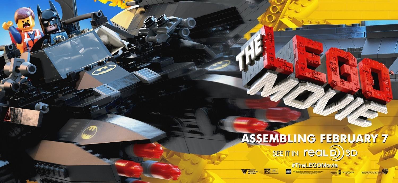 Foto de Carteles de 'La LEGO Película' (11/17)