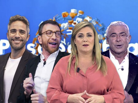 Telecinco se rinde ante el liderazgo de Antena 3 y sus novelas turcas en el mes de septiembre y Atresmedia le responde con este sorprendente mensaje