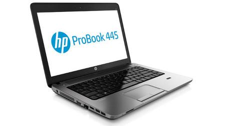 HP actualiza su gama de portátiles profesionales