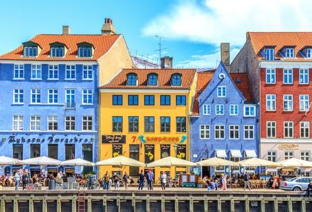 Copenhagen Shutterstockrf 454059703
