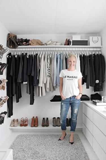 """""""No tengo nada que ponerme"""": cómo resolver para siempre nuestro mayor problema con la ropa"""