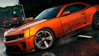 Cochazos americanos a la conquista de 'Need for Speed: Most Wanted' de Criterion