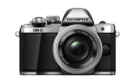Olympus E M10 Mark Ii