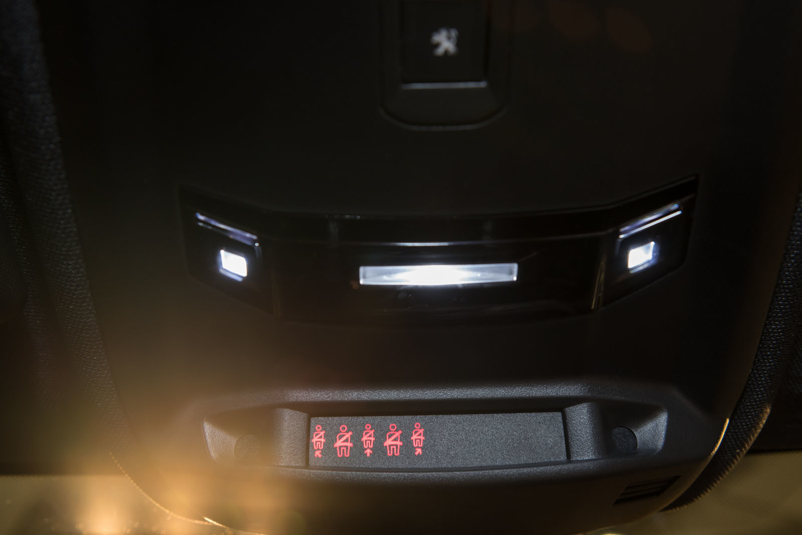 Foto de Peugeot 208 y e-208 2019 (presentación estática) (24/64)