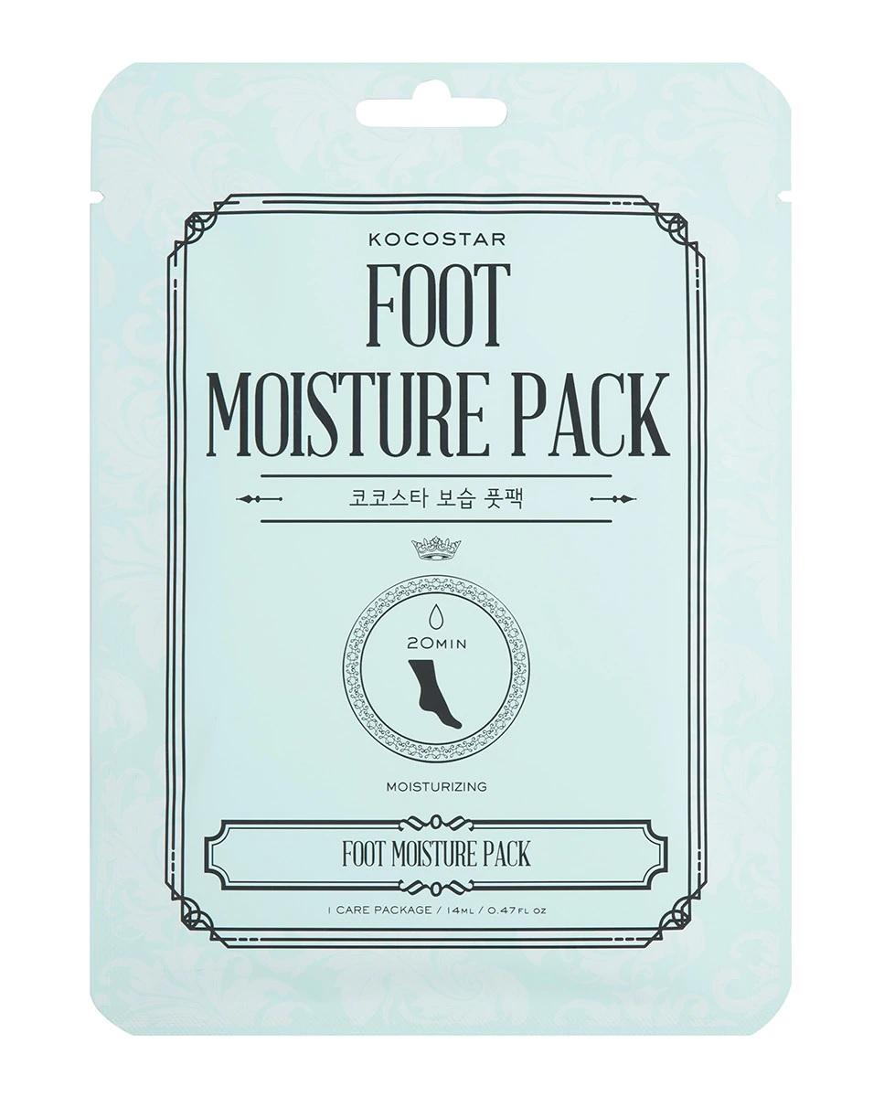 Mascarilla hidratante para pies de Kocostar