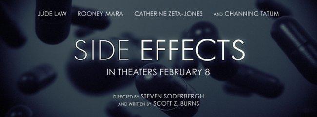 Imagen promocional de Side Effects