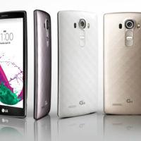 LG vende 15,4 millones de teléfonos en el primer trimestre, sube sus estimaciones para el LG G4