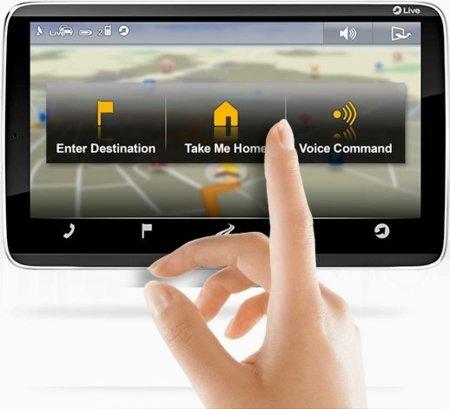 Navigon sigue mejorando el control de los GPS