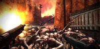 'The Grinder' para Wii sigue viento en popa, nada de cancelaciones