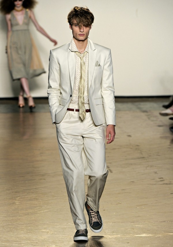 Foto de Marc by Marc Jacobs Primavera-Verano 2011, Semana de la Moda de Nueva York (3/9)