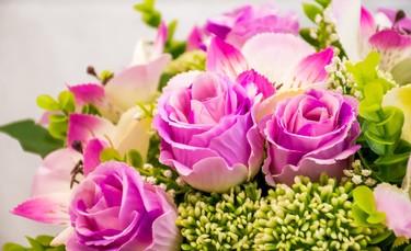 ¿Te animas? Creaciones DIY para celebrar el Día del Diseño Floral