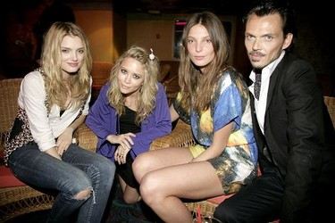 Todas las invitadas a la fiesta de H&M y Matthew Williamson en Nueva York