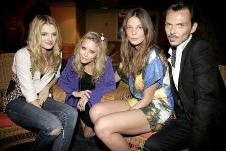 Todas las invitadas a la fiesta de H&M y Matthew Williamson en Nueva York