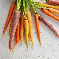 Todo lo que tienes que saber sobre la vitamina A: sus funciones, qué alimentos la contienen y 81 recetas para sumarla a tu dieta