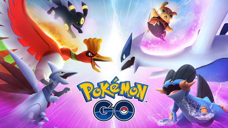 Pokemon GO - Combates