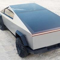 La Tesla Cybertruck podría no ser segura para peatones ni ciclistas por su diseño, según el Euro NCAP australiano