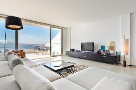 Kelosa 01 Ibiza Modern Duplex Apartament With Panorama Puig Molins