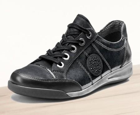 Ara Shoes: el modelo alemán es clásico y deportivo