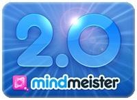 MindMeister 2.0, la evolución de este servicio de creación de mapas mentales