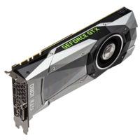 Nvidia GTX 1080: cinco claves y una gran duda sobre la tarjeta gráfica más potente