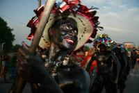 Consejos para tu maquillaje de carnaval