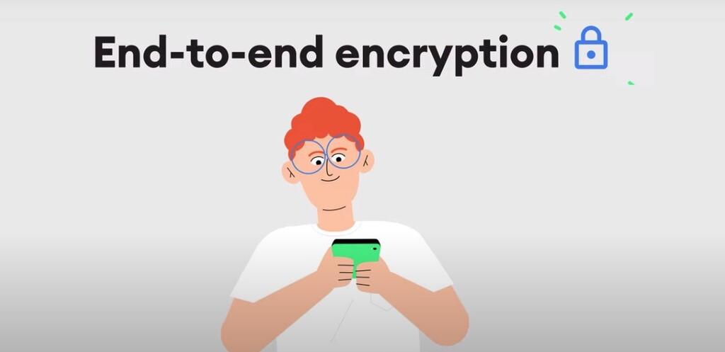 Mensajes de Google eleva el nivel de seguridad y privacidad: los mensajes RCS ya están cifrados de extremo a extremo