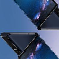 Los móviles plegables serán un estándar en cinco años, según el CEO de Huawei