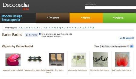 decopedia diseñadores