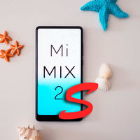 Xiaomi Mi Mix 2S: más procesador para competir con la llegada del Samsung Galaxy S9