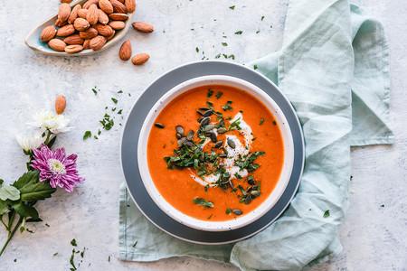 Las nueve recetas de gazpacho más originales para refrescar tu verano