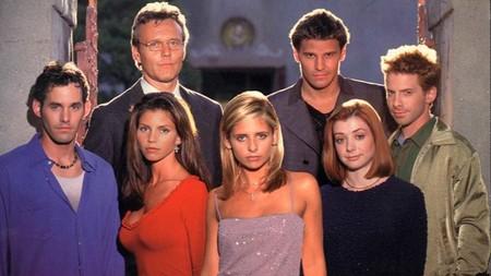 'Buffy, Cazavampiros': Guía para alguien que nunca ha visto 'Buffy'