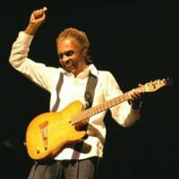 Gilberto Gil quiere que lo grabes con el móvil