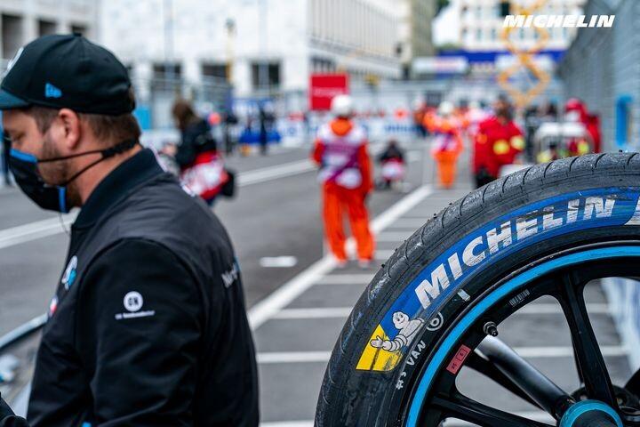 Michelin sube la apuesta por el hidrógeno: quiere ser un