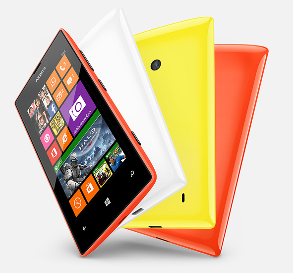 Foto de Nokia Lumia 525 (8/9)