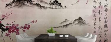 Inspírate de la selección de papeles pintados de Leroy Merlin para que tu próximo proyecto de decoración sea un éxito total