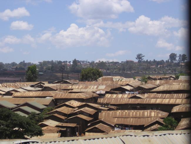 Kibera: uno de los lugares más bulliciosos del mundo que no aparece en Google Maps