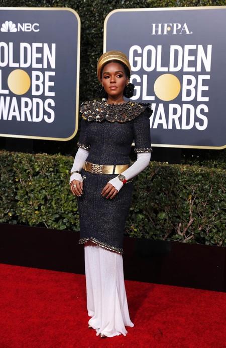 Golden Globes 2019 86