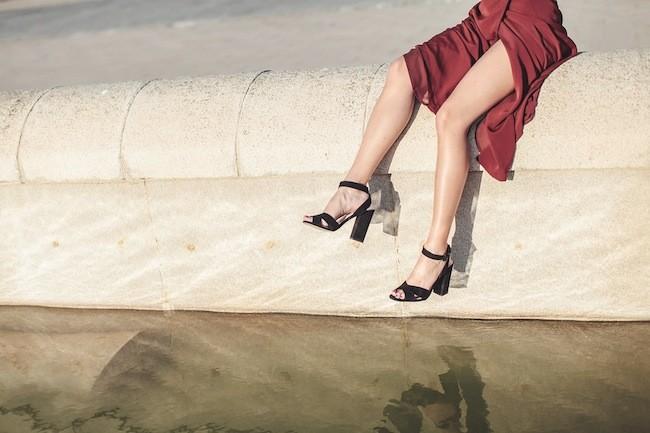 Zapatos Amlul