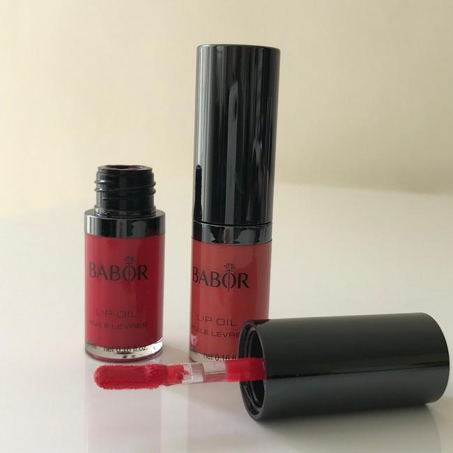 Coleccion Babor Maquillaje 2018 10