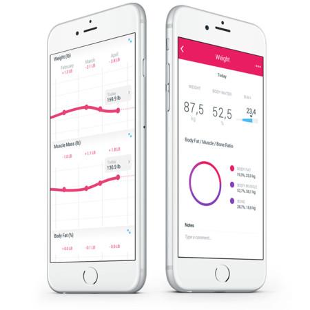Bg Data App